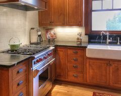 Craftsman Kitchen craftsman-kitchen