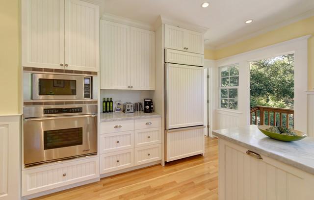 Craftsman Revival craftsman-kitchen