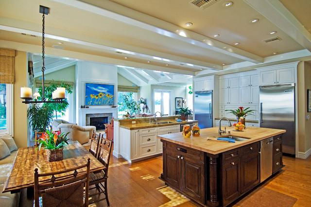 Craftsman / Shingle craftsman-kitchen