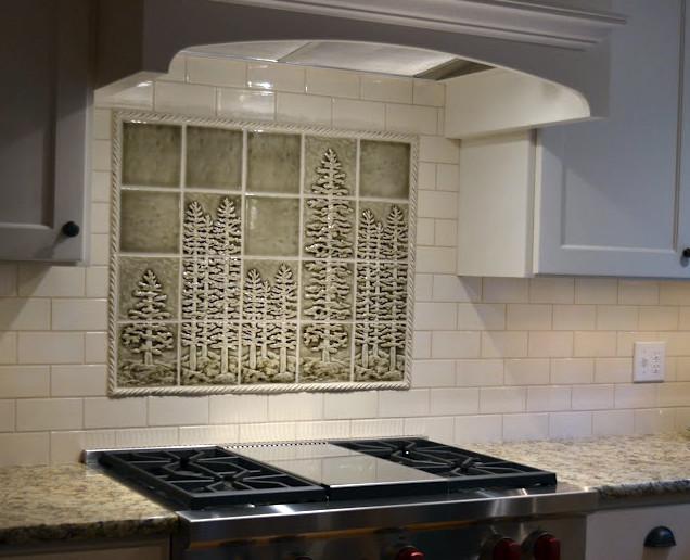Craftsman Style - Craftsman - Kitchen - portland - by ...