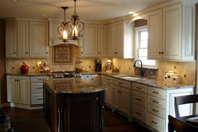 Cranberry Kitchen Remodel Traditional Kitchen Cincinnati By Essence Design Studios