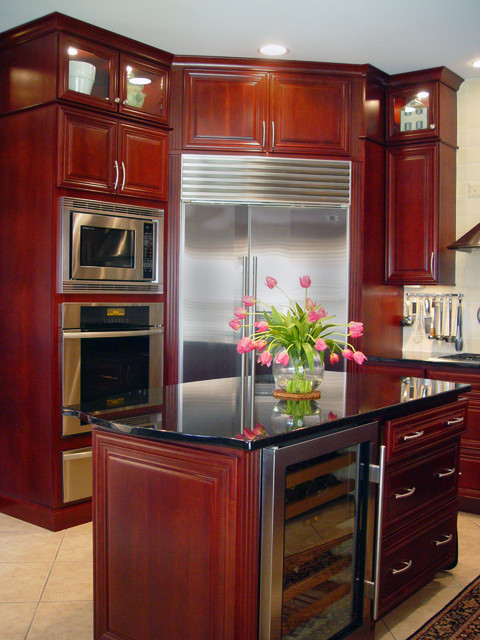 Cranbury design center traditional kitchen philadelphia by cranbury design center llc Bathroom design centers philadelphia