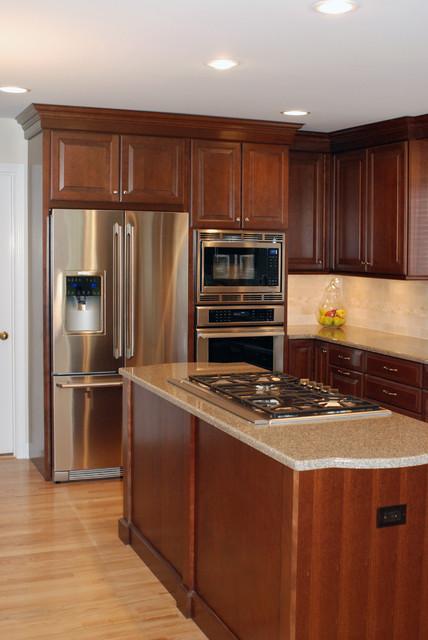Cranbury Design Center Traditional Kitchen Philadelphia By Cranbury Design Center Llc