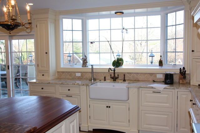 cream colored kitchen. Black Bedroom Furniture Sets. Home Design Ideas