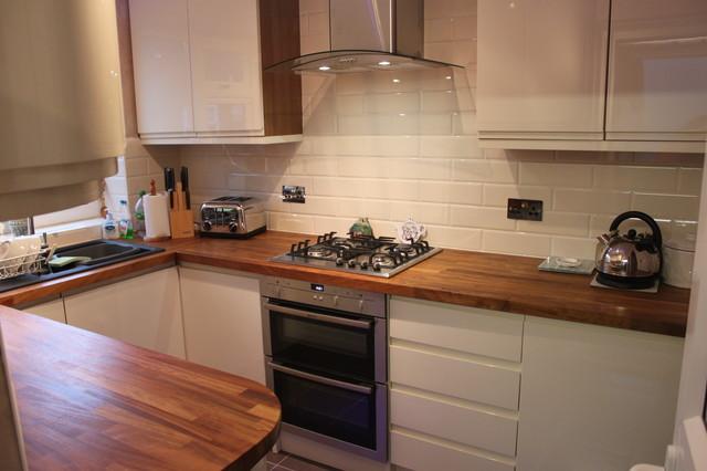 Kitchen Ideas Cream Gloss cream tiles for kitchen - aralsa