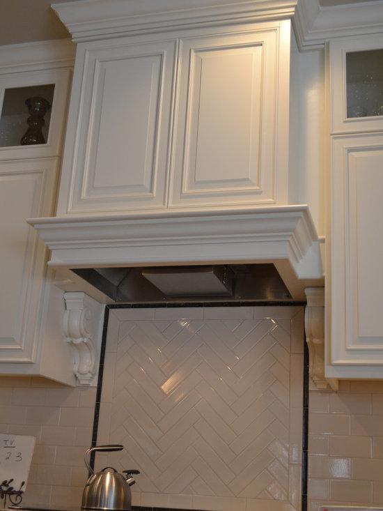Tile kitchen backsplash design pictures remodel decor and ideas