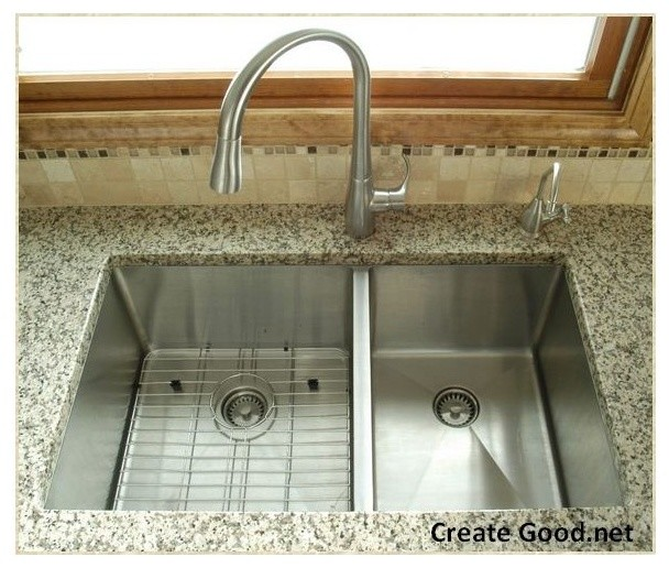 Create Good Sinks in Los Angeles - Kitchen - Cincinnati - by ...