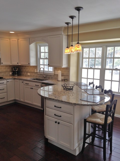 Creating New Spaces Traditional Kitchen Philadelphia By Chester County Kitchen Bath