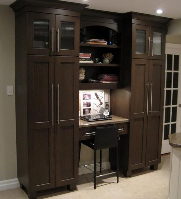 Creative 2 tone kitchens kitchen