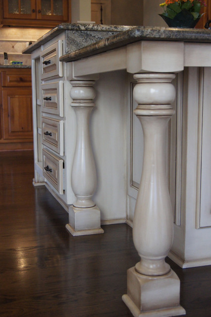 Genial Creative Cabinets And Faux Finishes, LLC   Traditional ...