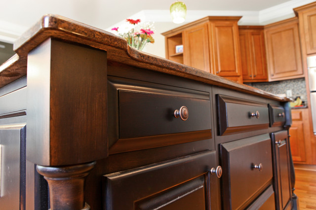Creative Cabinets And Faux Finishes, LLC