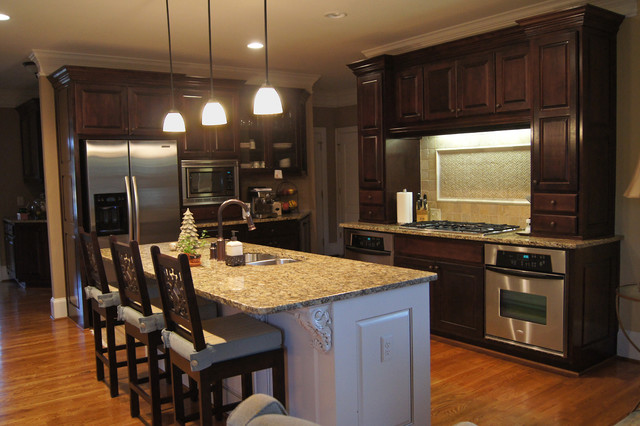 Creative Cabinets And Faux Finishes. Creative Cabinets Faux