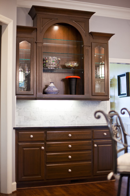 creative cabinets and faux finishes llc traditional kitchen