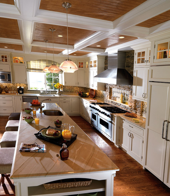 Creativity Imagined Arts U0026 Crafts Kitchen Contemporary Kitchen