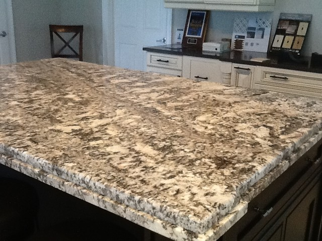 Crema Typhoon Kitchen Countertops Other Metro By Umi