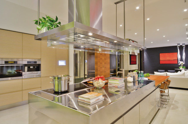 Crescendo designs experience center and showroom for Kitchen ideas ltd