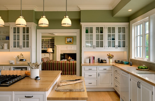 Good And Bad   Soffits In Kitchens