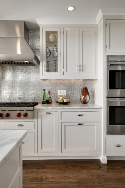 Http Www Houzz Com Photos  Crisp Architects Traditional Kitchen New York