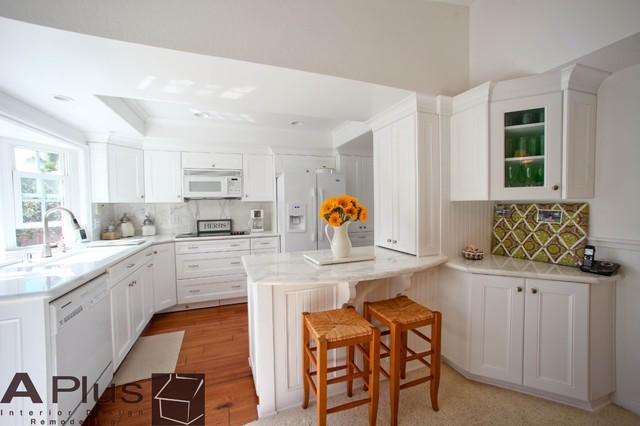 Crispin transitional-kitchen