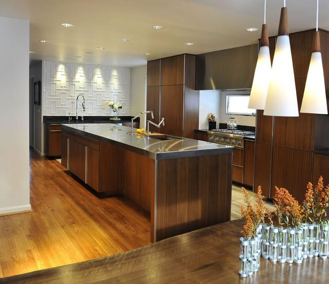 Crittenden Kitchen Renovation Modern Kitchen