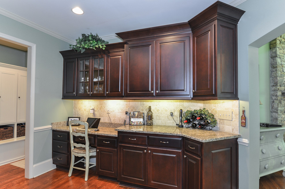 kitchen islands atlanta crooked creek restained kitchen traditional kitchen atlanta by creative cabinets and 978