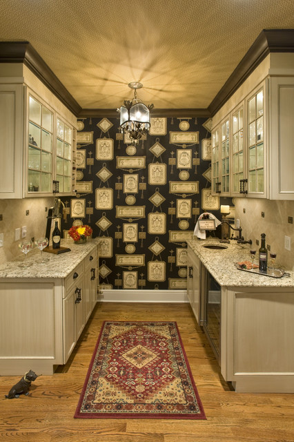 Cross keys designs traditional kitchen new york by for Traditional kitchen meaning