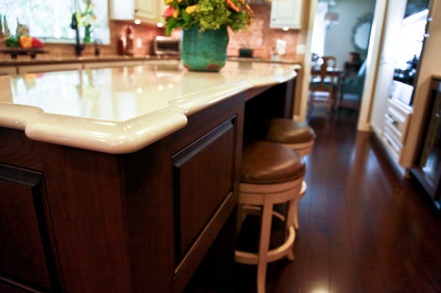 Crown Hill Kitchen Remodel traditional-kitchen