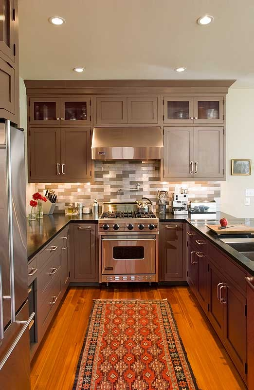 Crown Point Cabinetry Houzz