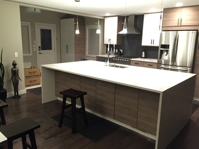 Houzz Kitchen Lighting Over Table