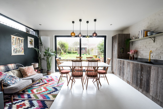 Surprising Ways An Interior Designer Could Help You Houzz Uk