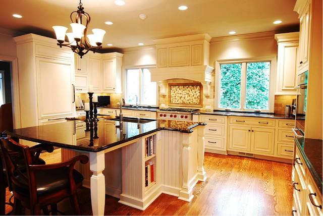 Csi Kitchen Bath Studio Traditional Kitchen Other By Jay Rambo Co