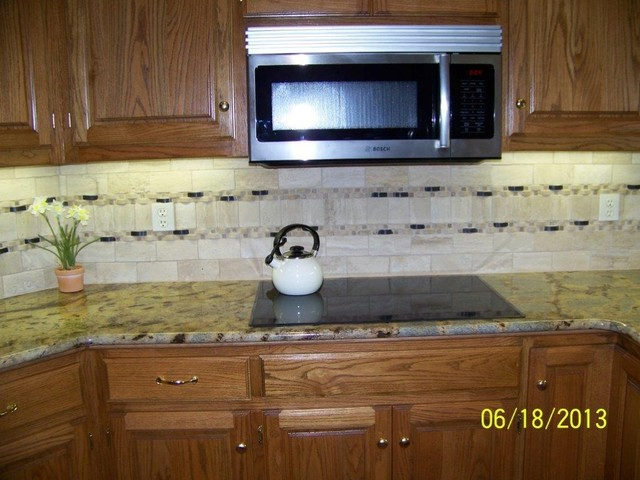 CTOP/BSPALSH traditional-kitchen