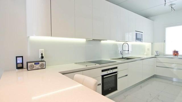 Cucina Aliante - Aliante kitchen - Moderno - Cucina - Napoli - di ...