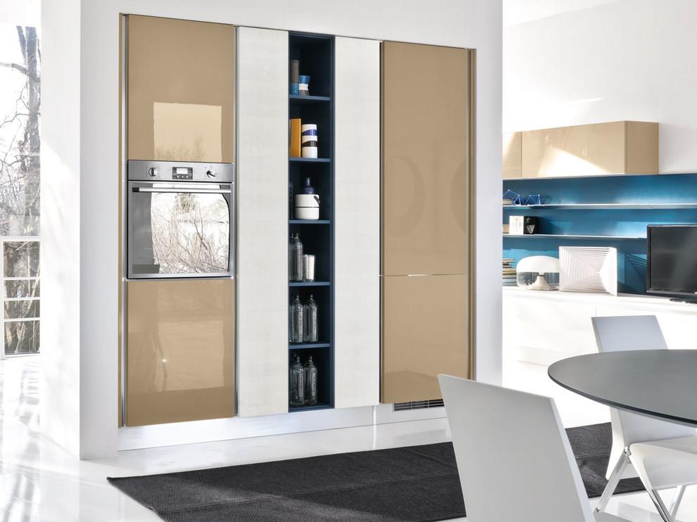 Cucine Lube-Brava - Contemporary - Kitchen - San Francisco ...
