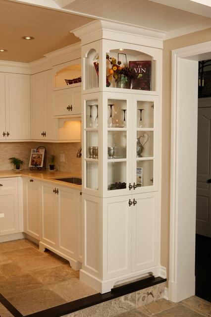 cuisine style bord de mer. Black Bedroom Furniture Sets. Home Design Ideas