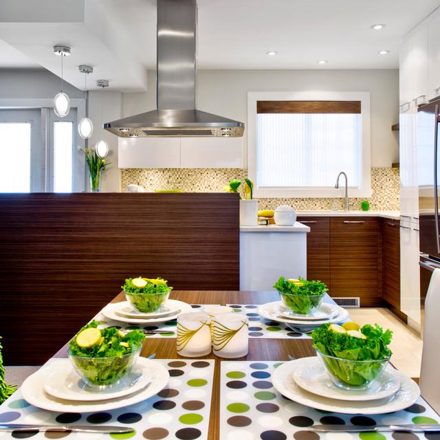 Cuisines Kitchens