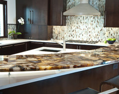 Culinary Artistry contemporary kitchen