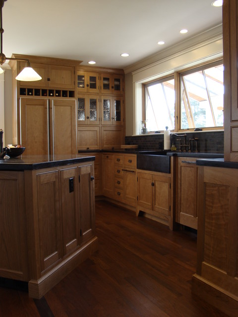Cumberland Kitchen craftsman-kitchen