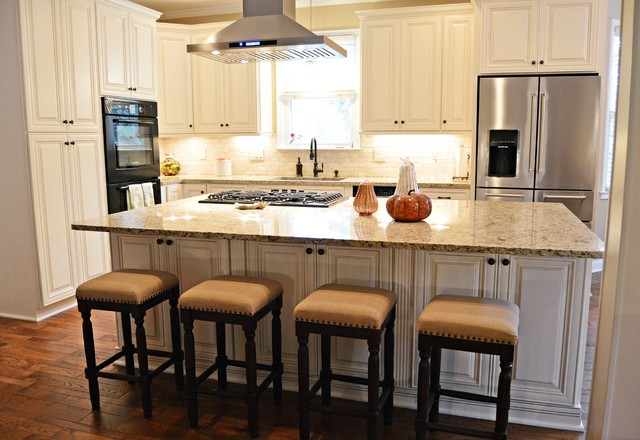 Ga breathtaking kitchen remodel contemporary kitchen atlanta