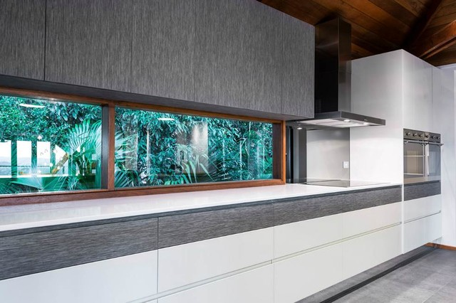 Currumbin Gold Coast  Modern  Kitchen  gold coast  tweed  by