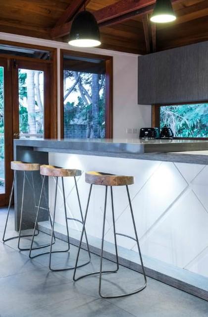 Currumbin Gold Coast  Modern  Kitchen  gold coast  tweed  by