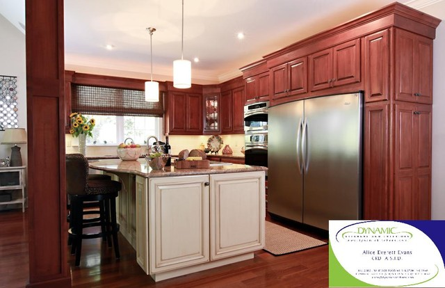 Curtis Residence Traditional Kitchen Wilmington By Dynamic Kitchen And Interiors