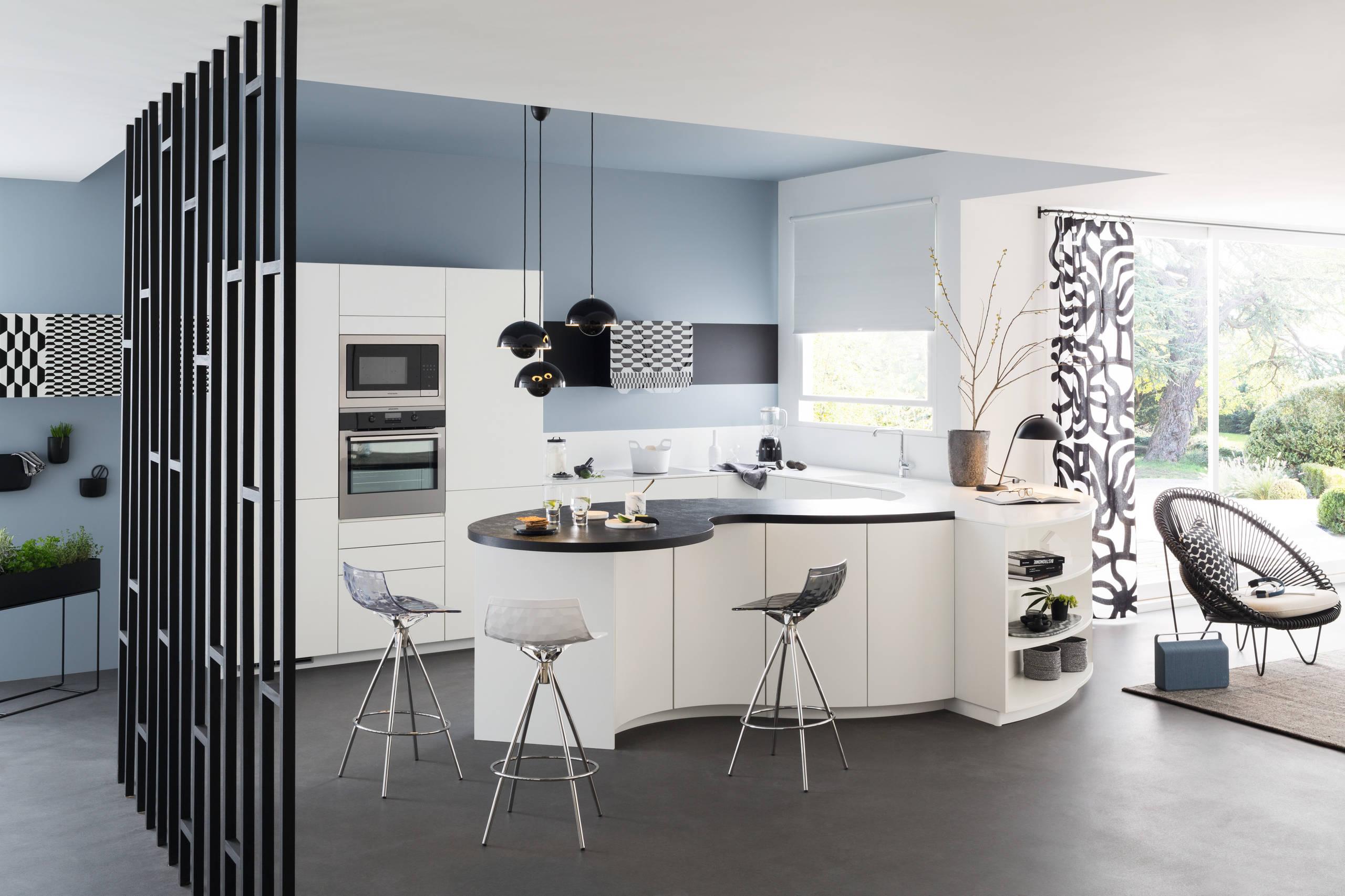 Kitchen Wall Divider Ideas Photos Houzz