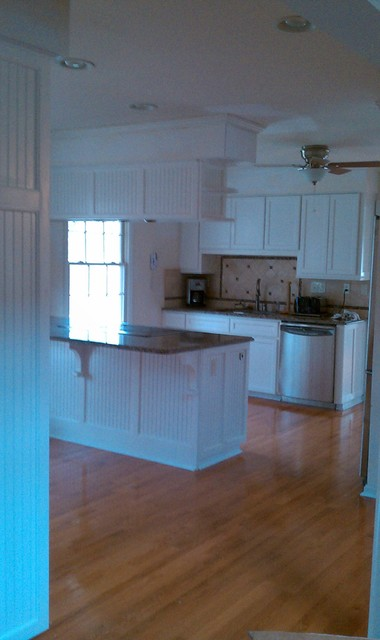 Curve Point Creations traditional-kitchen