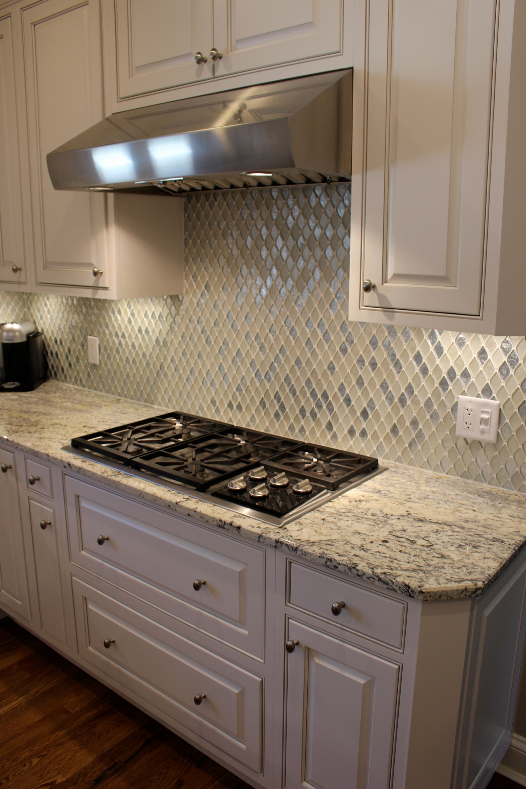 Custom Backsplash Gallery