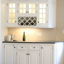 Custom Built-in Cabinetry
