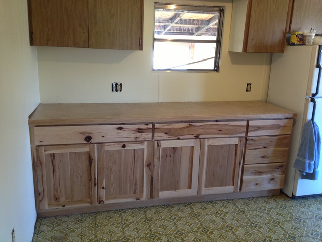custom cabinets rustic kitchen seattle by cedar mountain woodwrights. Black Bedroom Furniture Sets. Home Design Ideas