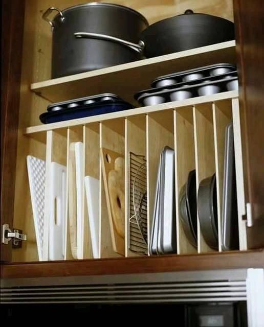 Custom cabinets traditional kitchen dallas by istonefloors