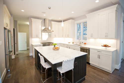 Dekton countertop options for you to consider