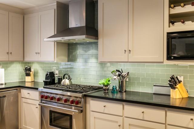 Custom Design Build In Braeswood Place Modern Kitchen Houston By Urbani Renovations